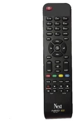 Next&Nextstar Universal HD Uydu Akıllı Kumanda