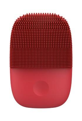 Xiaomi - Inface2 Sonic Yüz Temizleme ve Masaj Cihazı Kırmızı