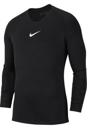 Nike M Drypark 1Stlyr Jsy Ls Erkek Futbol Uzunkollu Tişört Av2609