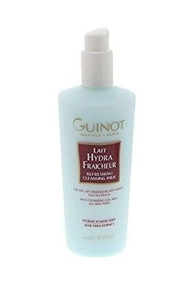 Guinot Tüm Cilt Tipleri İçin Ferahlatıcı Temizleme Sütü 400 ml
