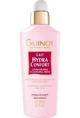 Guinot Kuru Ciltler İçin Nemlendirici Temizleme Sütü 200 ml