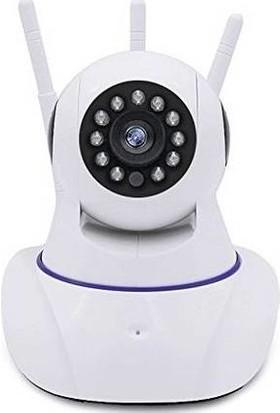 Kingboss IP-26 Kablosuz IP Güvenlik Kamerası