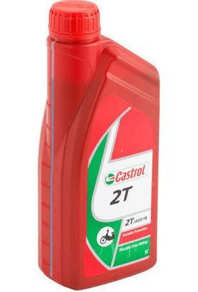 Castrol 2T 2 Zamanlı Motor Yağı