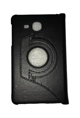 Electrozen T280 360° Standlı Tablet Kılıfı - Siyah