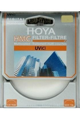 Hoya 72 mm Hmc Uv Slim Filtre