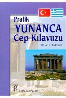 Pratik Yunanca Cep Kılavuzu