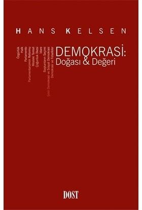 Demokrasi: Doğası - Değeri