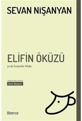 Elifin Öküzü ya da Sürprizler Kitabı
