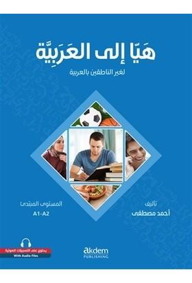 Let's Learn Arabic - Heyya İle'l-Arabiyye