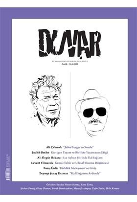 Duvar Dergisi Sayı : 33 Aralık - Ocak 2018