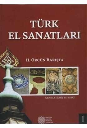 Türk El Sanatları Seti (2 Cilt Takım)