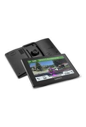 Garmin Drive 51 LMT-S GPS Takip Cihazı Siyah