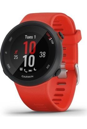 Garmin Forerunners 45 Koşu Saati Kırmızı