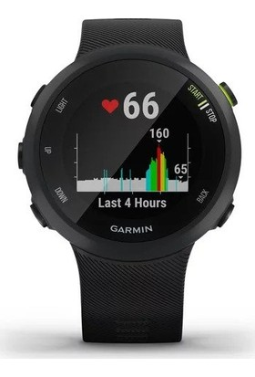 Garmin Forerunners 45 Koşu Saati Siyah