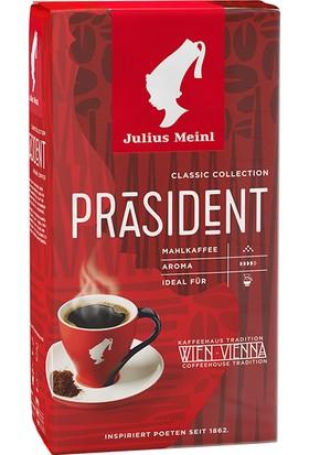 Julius Meinl President Filtre Kahve 250 gr