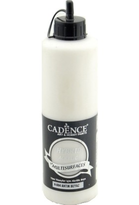 Cadence Antik Beyaz - Multisurfaces H004 - 500 ml