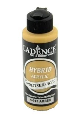 Cadence Multisurface Hybrid Hibrit Boya 013 - Amber 120 ml