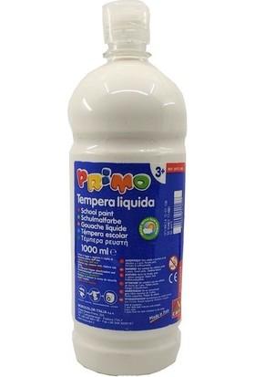 Primo Beyaz Guaj Boya 1000 ml