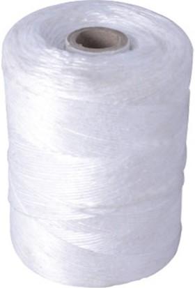 Kos Paket Ipi Uçurtma Ipi Ambalaj Naylon Ipi 500 gr Beyaz