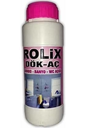 Rolix Lavabo Banyo Açıcı
