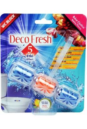 Deco Fresh Wc Block