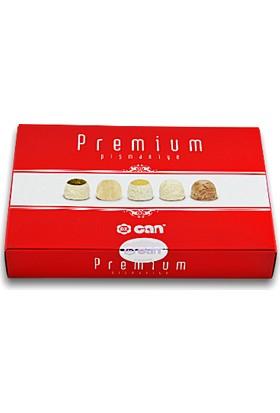 Öz Can Top Pişmaniye 15'li Premium Karışık 250 gr