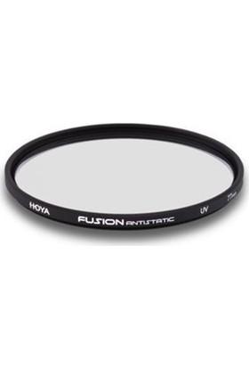 Hoya 72 mm Fusion Antistatic Uv Filtre