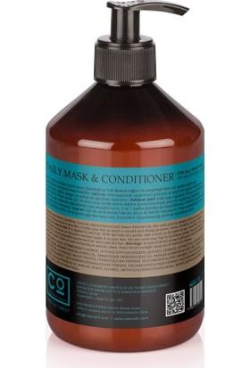 CO Professional Daily Mask & Conditioner 500ml *Günlük Saç Bakım Kremi