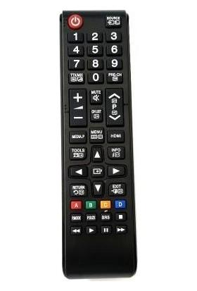 Uğur Samsung LCD Tv Kumandası