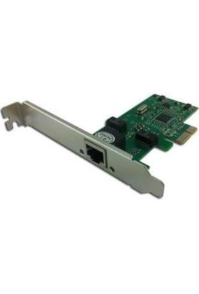 Hadron HD2211 PCI-E 100 Mbps Ethernet Kartı