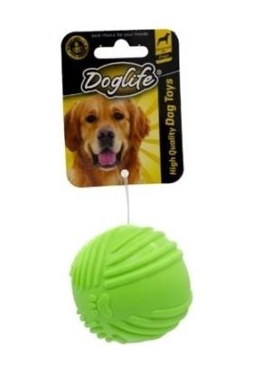 Doglife Köpekler İçin Kauçuk Top Oyuncak