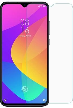 Tekno Grup Xiaomi Mi 9 Lite Cam Ekran Koruyucu - Şeffaf
