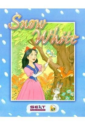 Selt Publishing Snow White + CD