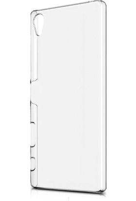 Mobaks Sony Xperia Z Şeffaf Kılıf