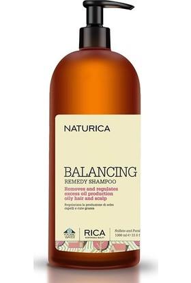 Naturica Balancing Remedy Shampoo - Arındırıcı Şampuan 1000 ml