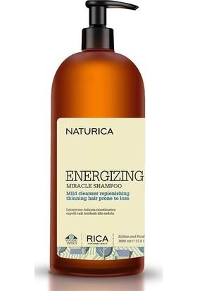 Naturica Energızıng Saç Kaybına Karşı Şampuan 1000 ml
