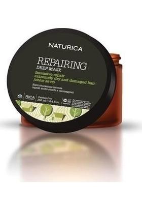 Naturica Repairing Deep Mask - Onarıcı Maske 250 ml