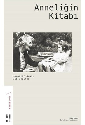 Anneliğn Kitabı - Melek Arslanbezer