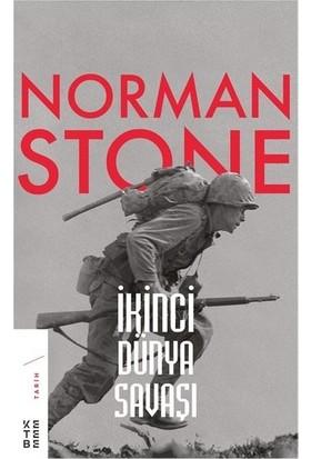İkinci Dünya Savaşı - Norman Stone