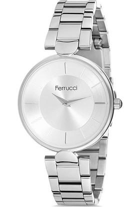 Ferrucci FC-1019-12986M.1-640091 Kadın Kol Saati