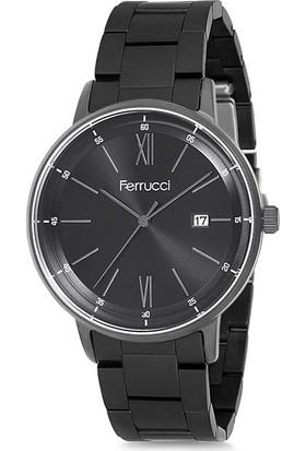 Ferrucci FC-0919-12895TM.3-640022 Kadın Kol Saati