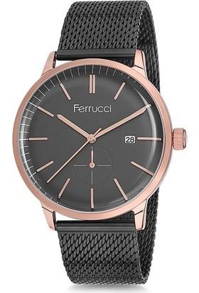 Ferrucci FC-0419-12647H.04-640512 Kadın Kol Saati