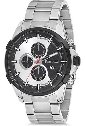 Ferrucci FC-1019-12469TM.1-640522 Erkek Kol Saati