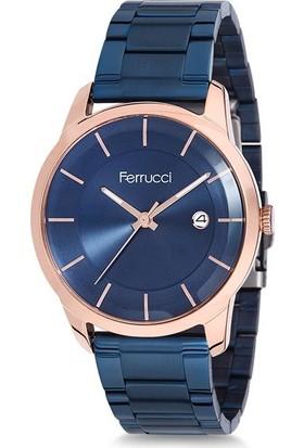 Ferrucci FC-0719-12857TM.02-64022 Erkek Kol Saati