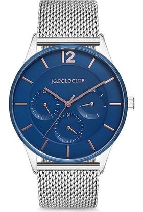 Jg.Polo Club JPC.08192505FH.2 Erkek Kol Saati