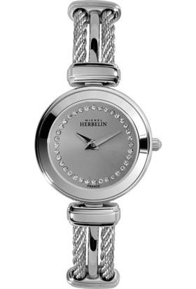 Michel Herbelin 17125/B62 Kadın Kol Saati