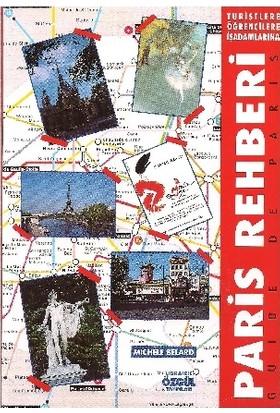 Paris Rehberi