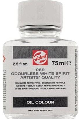 Talens Odourless White Spirit 089 Kokusuz Beyaz Ispirto