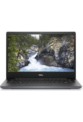 "Dell Vostro 5490 Intel Core i7 10510U 8GB 256GB SSD MX250 Windows 10 Pro 14"" FHD Taşınabilir Bilgisayar FHDG510WP82N"