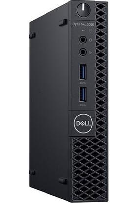 Dell OptiPlex 3060 Intel Core i3 8100T 4GB 500GB Windows 10 Pro Masaüstü Bilgisayar N002O3060MFF_W